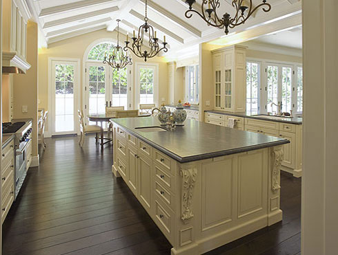 Kitchen on Classic French Country Kitchen Design Ideas   Explore Our Portfolio